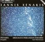 Iannis Xenakis - Xenakis: Pleiades / Psappha