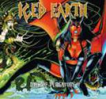 Iced Earth - Days Of Purgatory