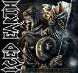 Iced Earth - Live in Ancient Kourion