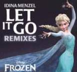 Idina Menzel - Let It Go Remixes