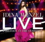Idina Menzel - Live: Barefoot At The Symphony