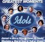 Idols - Idols - Greatest Moments