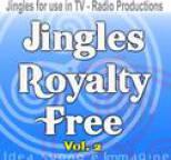 ISI - Jingles Royalty Free, Vol. 2