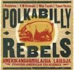 J. Karjalainen - Polkabilly Rebels