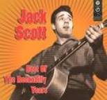 Jack Scott - Best Of The Rockabilly Years