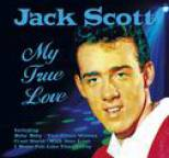 Jack Scott - My True Love