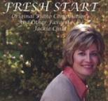 Jackie Child - Fresh Start