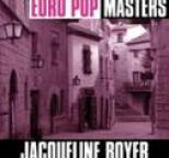 Jacqueline Boyer - European Pop Masters