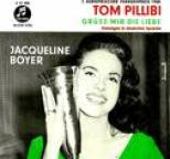 Jacqueline Boyer - Tom Pillibi