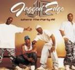 Jagged Edge - Where The Party At