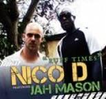 Jah Mason - Ruff Time