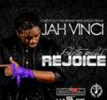 Jah Vinci - Ghetto Youth Rejoice - Single