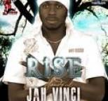 Jah Vinci - Rise