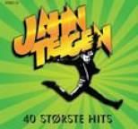 Jahn Teigen - Teigen - 40 største hits