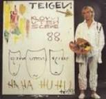 Jahn Teigen - Klovn Uten Scene