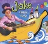 Jake - HAPPY ALL OF THE TIME