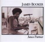 James Booker - Junco Partner