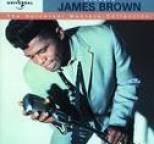 James Brown - James Brown Vol 2. - Universal Masters