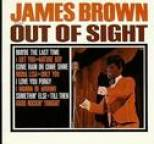 James Brown - Out of Sight