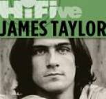 James Taylor - Rhino Hi-Five: James Taylor