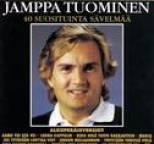 Jamppa Tuominen - 40 Suosituinta Sävelmää