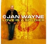 Jan Wayne - Love Is a Soldier