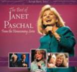 Janet Paschal - The Best Of Janet Paschal