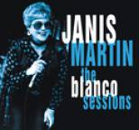 Janis Martin - The Blanco Sessions
