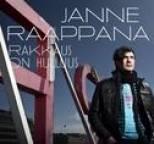 Janne Raappana - Rakkaus on hulluus