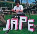Jape - The Monkeys In The Zoo Have More Fun Than Me