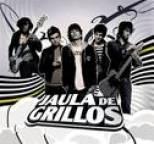 Jaula de Grillos - Jaula de Grillos