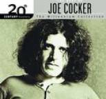 Joe Cocker - 20th Century Masters: The Millennium Collection: Best Of Joe Cocker