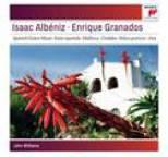 John Williams - Albeniz: Granada; Asturias; Mallorca; Cordoba; Torre Bermeja; Cadiz; Zambra; Tango - Sony Classical Masters