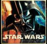 John Williams - The Music Of Star Wars: 30th Anniversary Collector's Edition