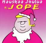 Jope Ruonansuu - Hauskaa Joulua