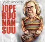 Jope Ruonansuu - Jopetusministeri