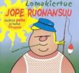 Jope Ruonansuu - Lomakiertue