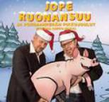 Jope Ruonansuu - Porsaanperän pikkujoulut!