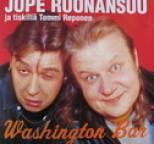 Jope Ruonansuu - Washington Bar