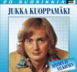 Jukka Kuoppamäki - 20 suosikkia: Sininen ja valkoinen