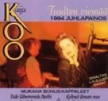 Kaija Koo - Tuulten viemää 1994 Juhlapainos