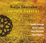 Kaija Saariaho - Private Gardens