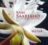 Kaija Saariaho - Saariaho: Chamber Works for Strings, Vol. 1