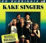 Kake Singers - 20 suosikkia / Mäntsälä mielessäin