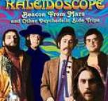 Kaleidoscope - Beacon From Mars + Other Psychedelic Side Trips