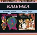 Kalevala - People No Names / Boogie Jungle
