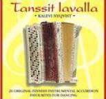 Kalevi Nyqvist - Tanssit Lavalla