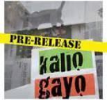 Kalio Gayo - Pre-Release