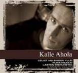 Kalle Ahola - Collections