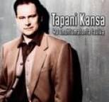Kansa Tapani - 40 Unohtumatonta Laulua